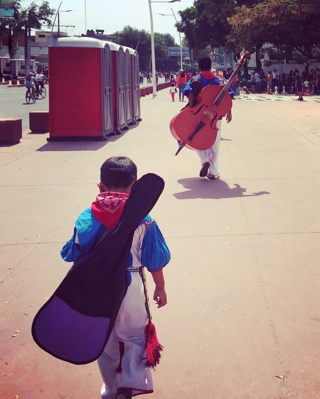 Parque Revolución #parquerevolucionFR16 #fotorallygdl16