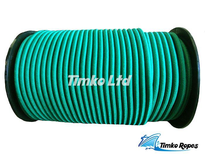 Timko Ltd - Green Tent Shock Cord Elastic Shock Cord  sc 1 st  Pinterest & 8mm Green Bungee Shock Cord | Bungee Cords | Pinterest | Bungee ...