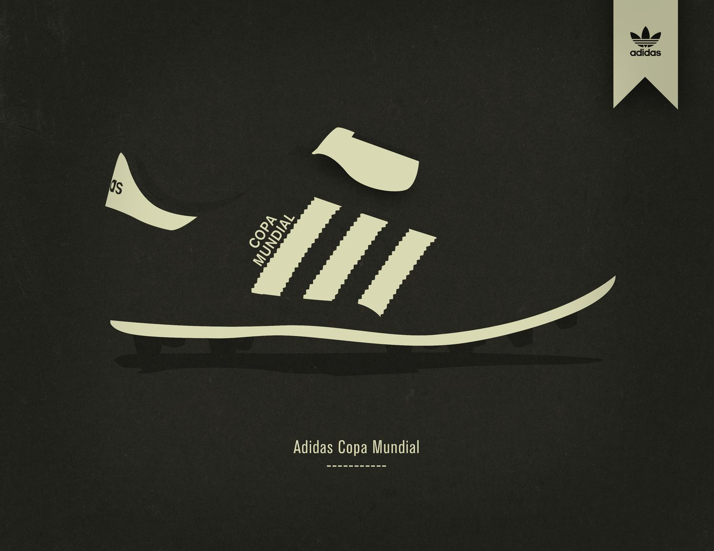 a2a02b7b1 Adidas+Copa+Mundial | Fútbol | Vintage football shirts, Adidas ...