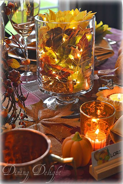 Thanksgiving 2017 Tablescape With Images Banquet Centerpieces Thanksgiving Tablescapes Tablescapes