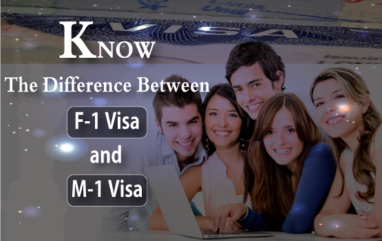 The Differences between the F1 Visa and M1 Visa | OPT Nation