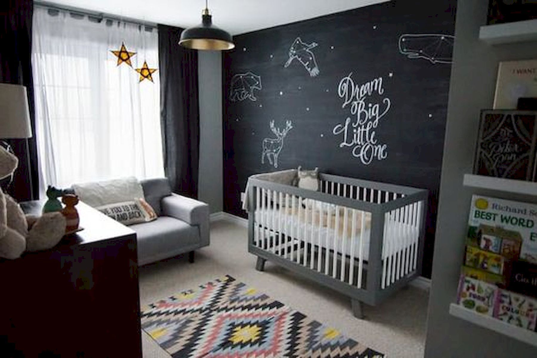 Nice 35 Best Baby Room Decor Ideas Https Coachdecor Com 35 Best Baby Room Decor Ideas Baby Room Decor Baby Nursery Themes Space Nursery