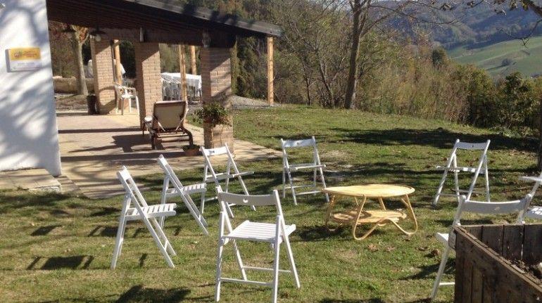 Agriturismo Biologico Podere Cristina - Farm house in Lesignano ...