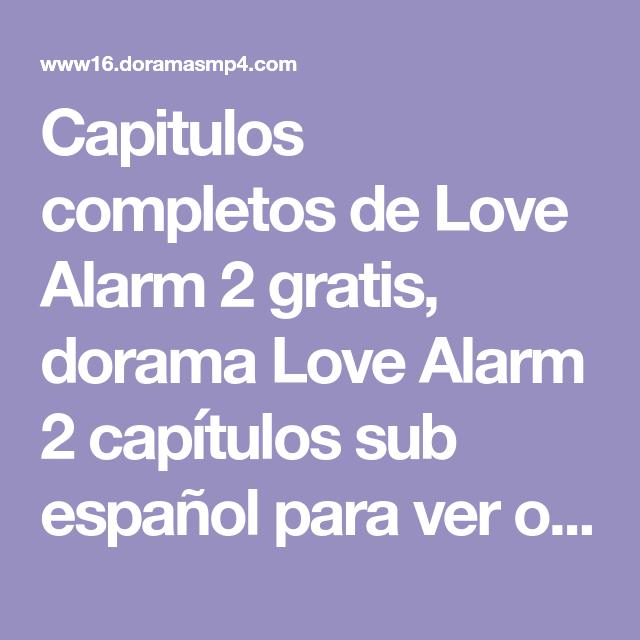Capitulos Completos De Love Alarm 2 Gratis Dorama Love Alarm 2 Capitulos Sub Espanol Para Ver Online Y Descargar Solo En Doramasmp4 Com In 2020 Love Alarm Fotografia Commercial support is available at nginx.com. capitulos completos de love alarm 2