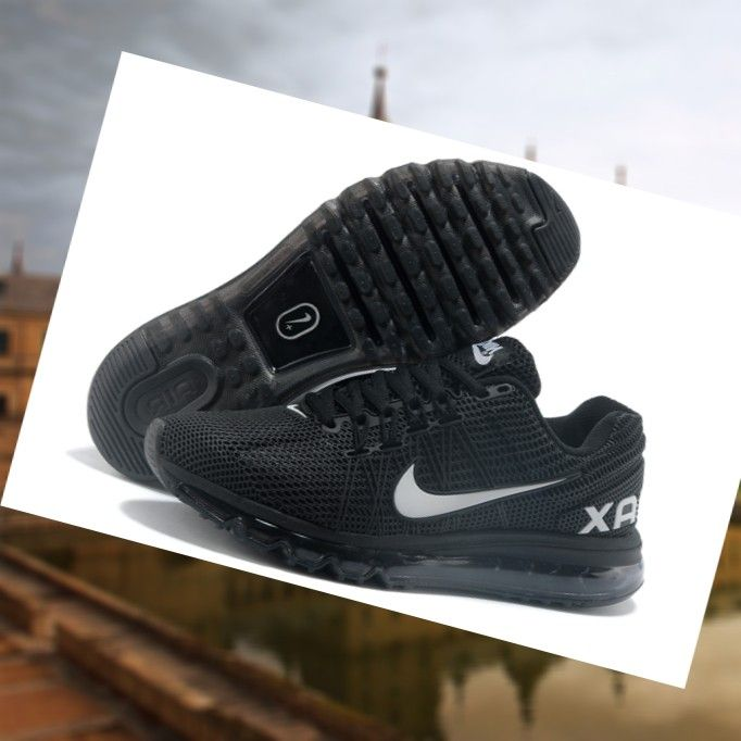 new style 6dd93 05dde ... where can i buy nike air max 2013 excellerate 2 zapatos de los hombres  de carbono