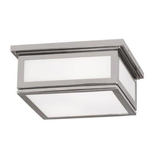 Bradley Small Flush Mount Ceiling Light   Flush mount ceiling light ...