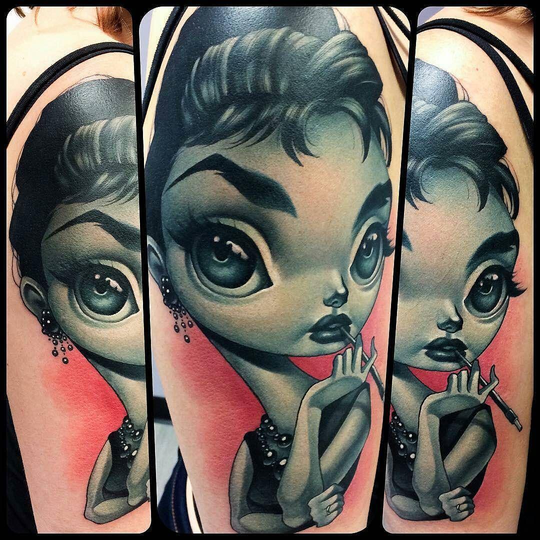 from kellydotylovessoup Audrey Hepburn! The Hep! Wait