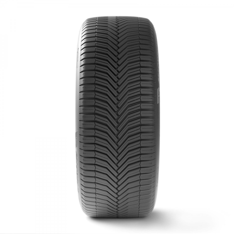 Michelin Cross Climate Xl M S 195 55r16 91h Ganzjahresreifen Amazon De Auto In 2020 Ganzjahresreifen Reif Pkw Reifen