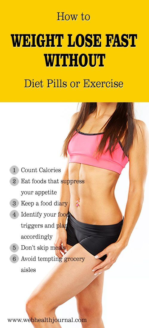 How to lose weight fast without diet pills or exercise weight loss how to lose weight fast without diet pills or exercise ccuart Image collections