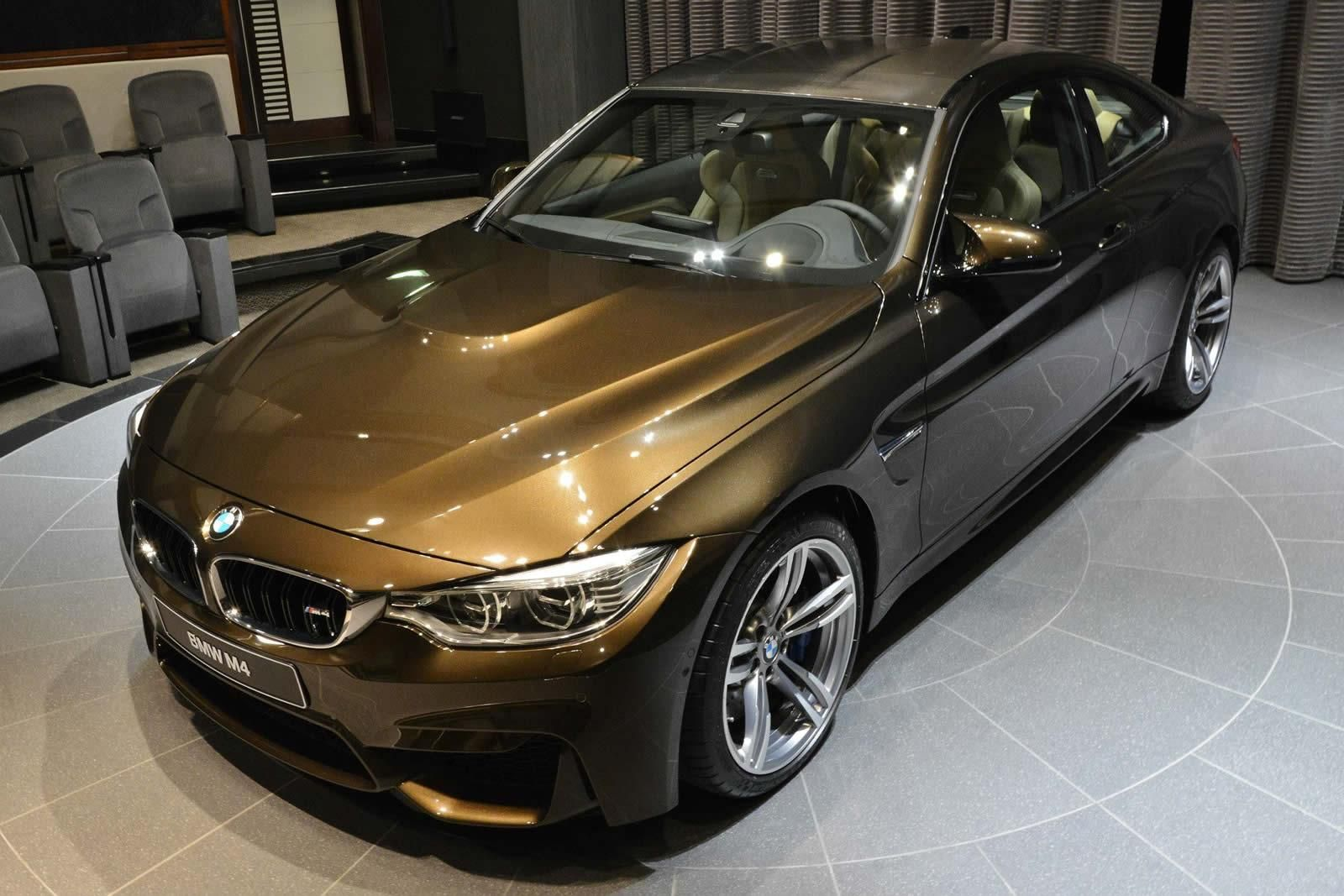 Find this pin and more on bmw 4 series coupe in pyrite brown and sonoma beige individual