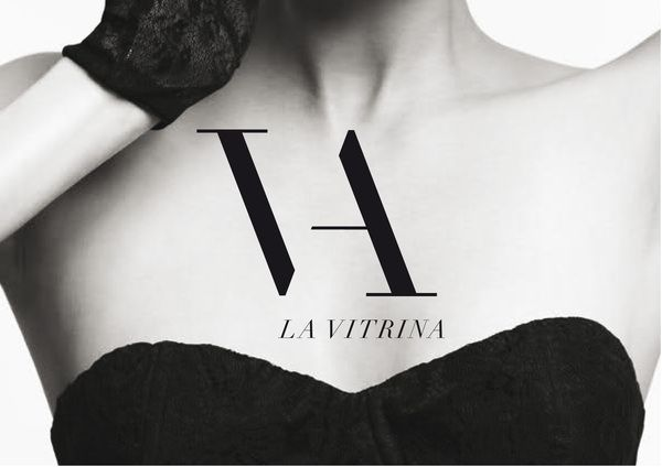 La Vitrina by Inbal Lapidot