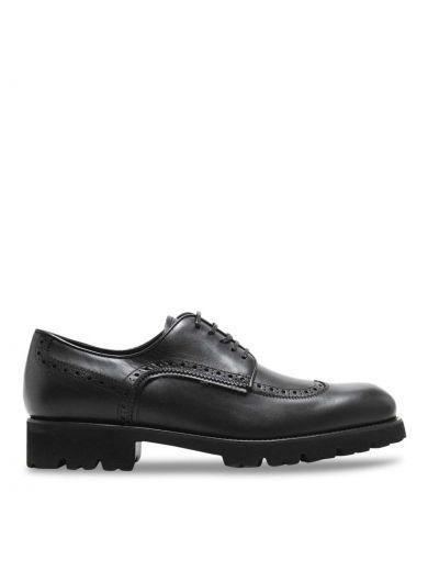 SALVATORE FERRAGAMO Salvatore Ferragamo Foxy Derby Shoes. #salvatoreferragamo #shoes #https: