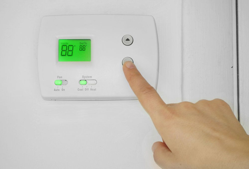 How To Handle Extreme Heat During The Peak Of Summer Heating