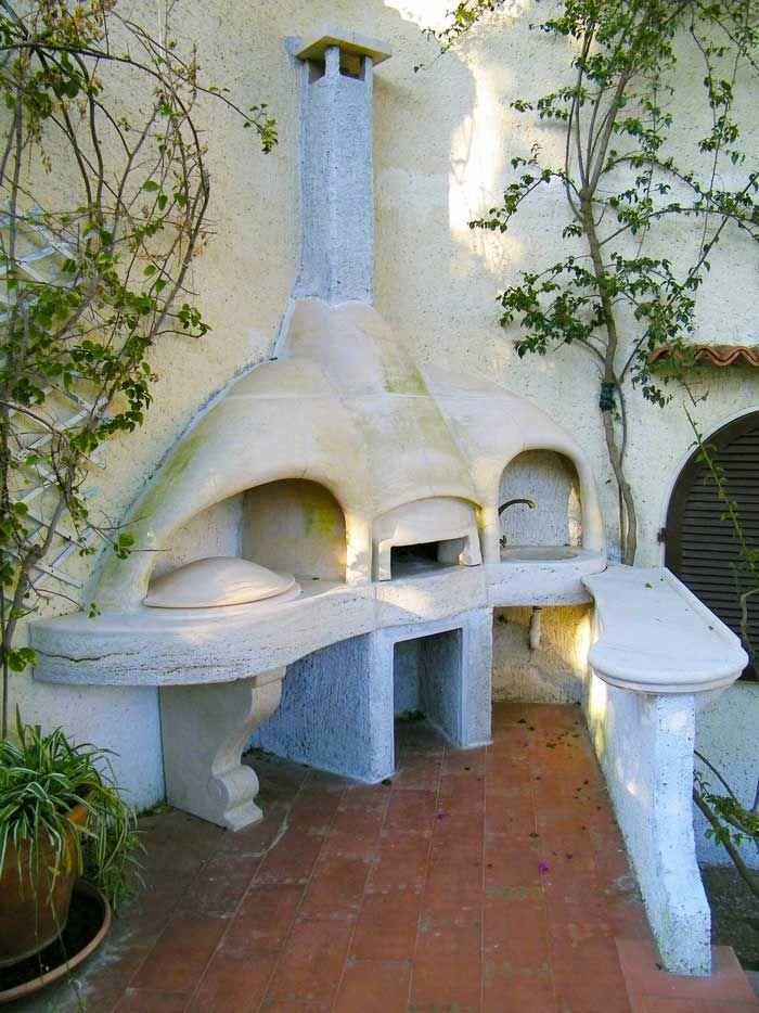 BBQ & Cucine all\'Aperto - Garden House Lazzerini   cucine in ...