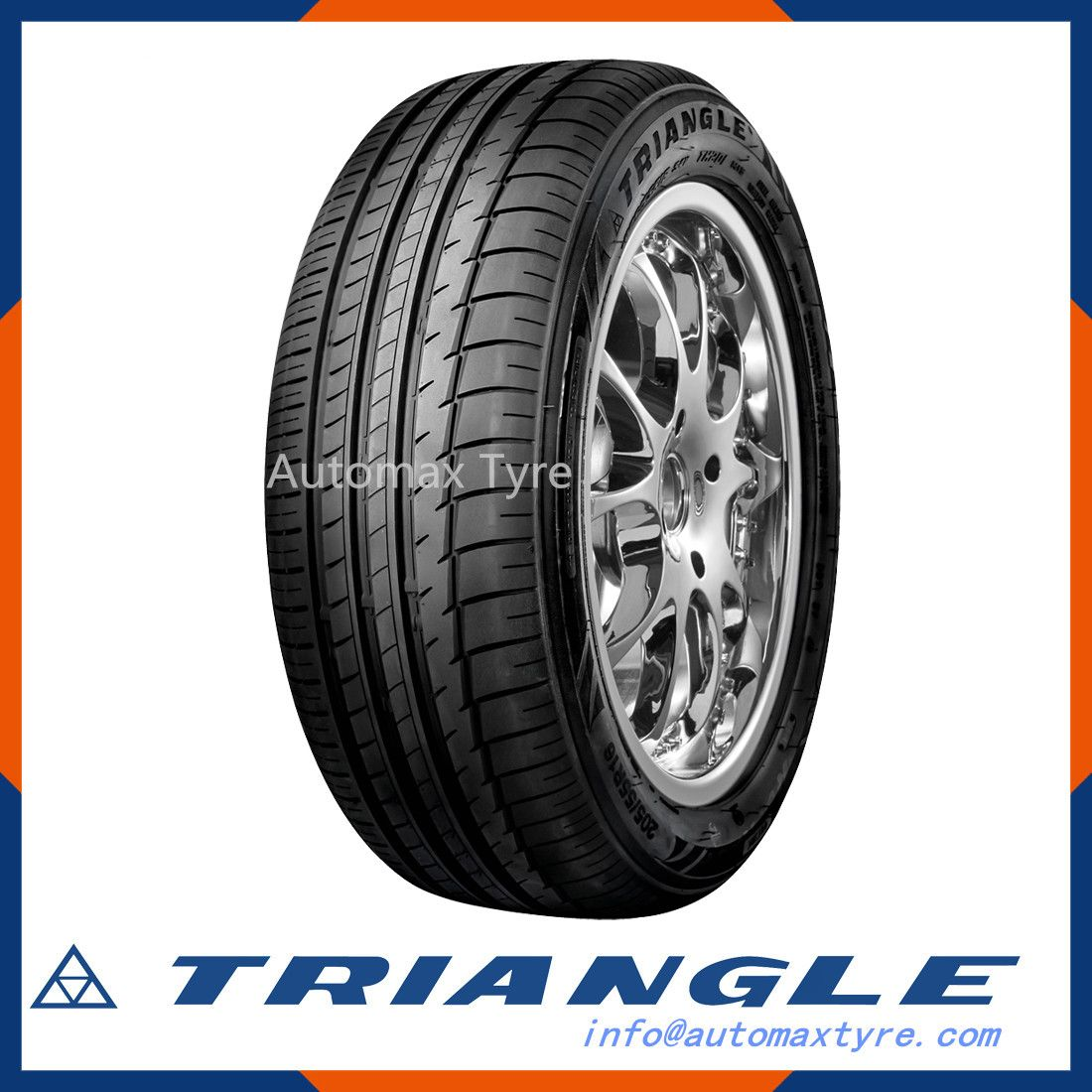 Sport Car Radial Tubeless Tyre With Low Noise 195 45r16 205 50r16 215 48r17 225 55r17 245 45r18 265 35r18 Car Tires Tire Tubeless Tyre
