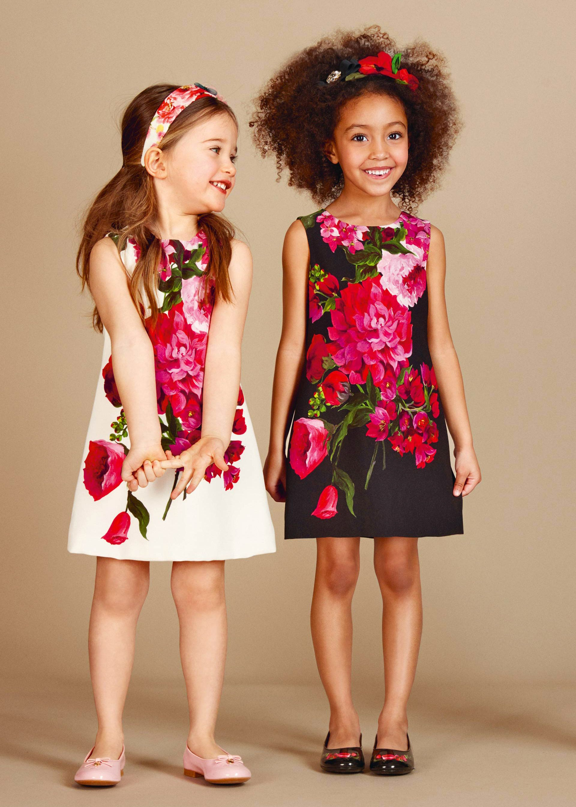 Discover the new Dolce & Gabbana Children Girl Collection ...