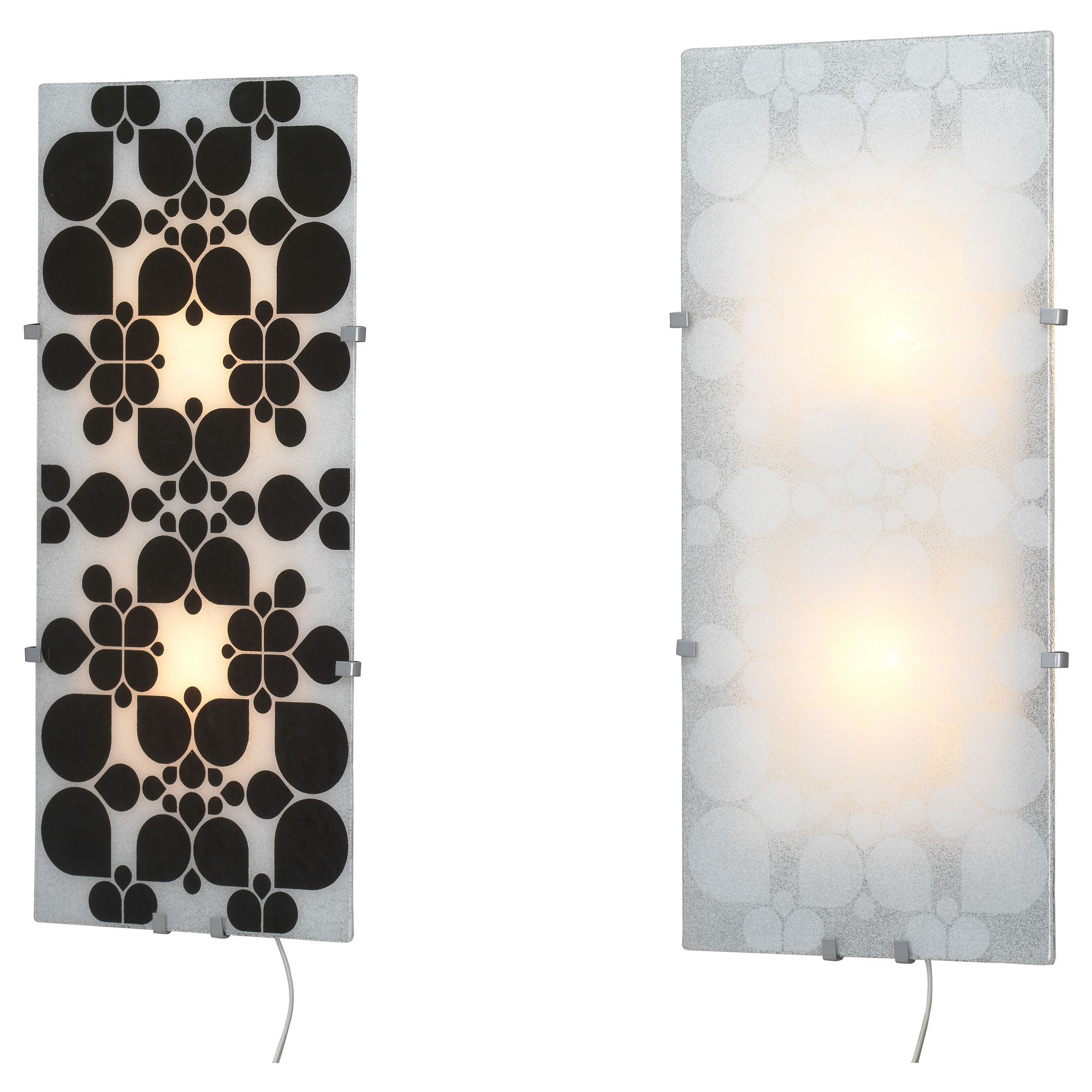 Gyllen panel ikea for my home in w pinterest light panel gyllen panel ikea available in other patterns and colors easy to change the look of your home by changing panels mozeypictures Gallery
