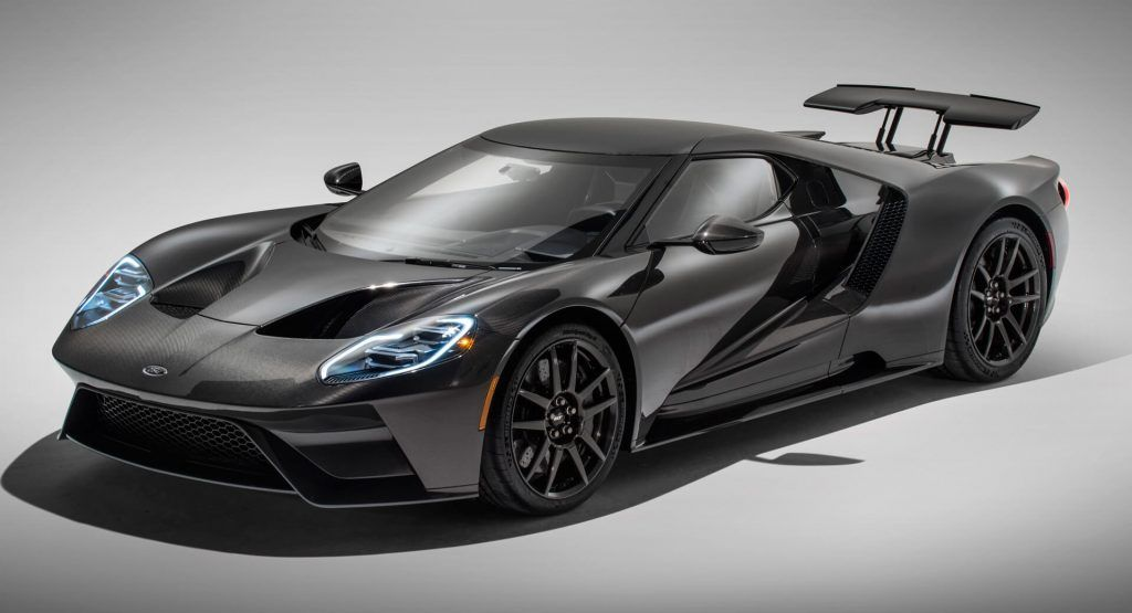 2020 Ford Gt Gets Power Boost Stunning Liquid Carbon Edition And More Ford Gt Super Cars Ford Gt40