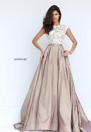 e52014c5f5c Роскошные платья Sherri Hill. 0