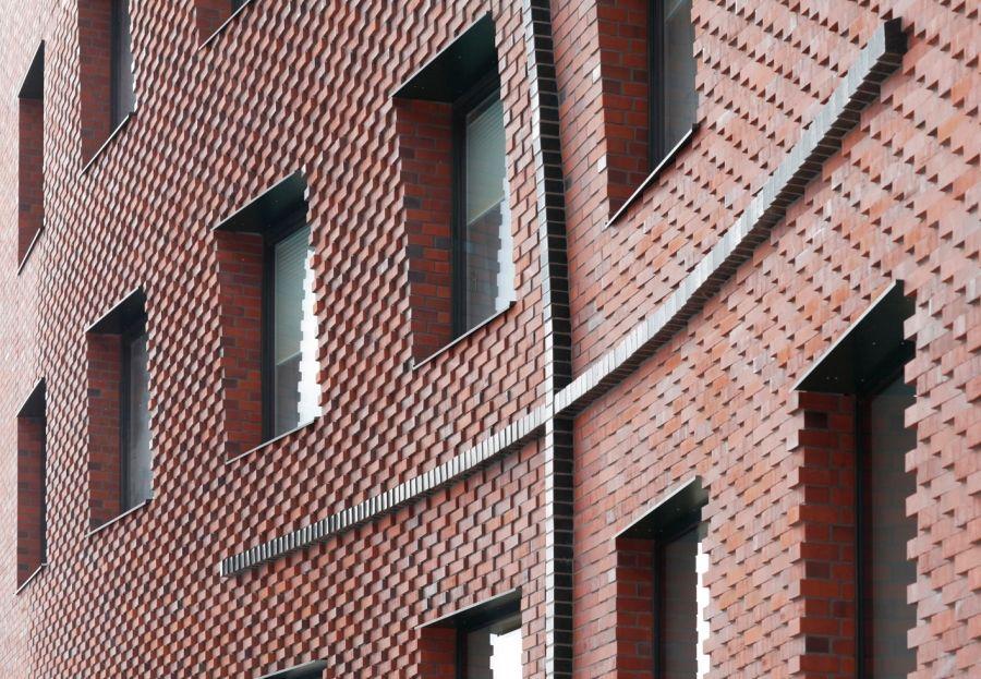 Ökumenisches Forum Hafencity By Wandel Hoefer Lorch Architekten GmbH |  Hamburg | German Architects.