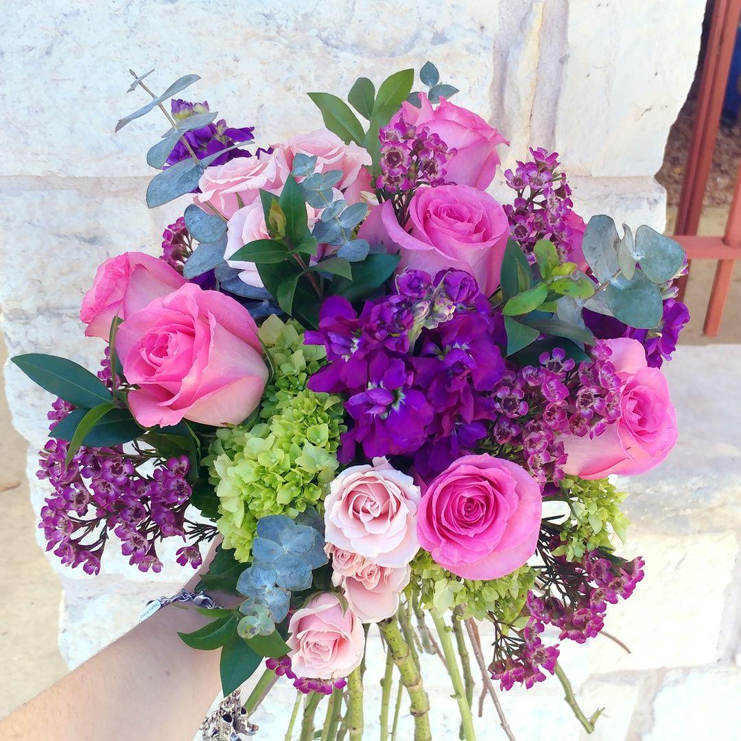 Bridal bouquet freytags florist austin florist