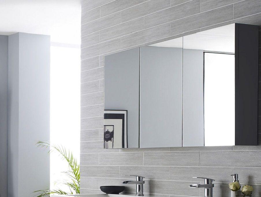 Gespiegelt Badezimmer Schrank Badezimmer Spiegelschrank
