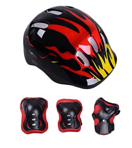 Kids Cycling Protective Gear Coface Children Kids Bike Helmet