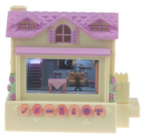 Battery Operated Pixel Chix Electronic Toy 2005 Mattell Tested Working Good Used Condition Special Buy Electronic, Battery & Wind-up