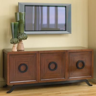 Exceptional Unique Media Cabinets For Flat Screen Tvs   Global Views TV Stand U0026 TV  Stands Home