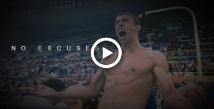 NO EXCUSES - Motivational Video (Speech by Jocko Willink) #fitness