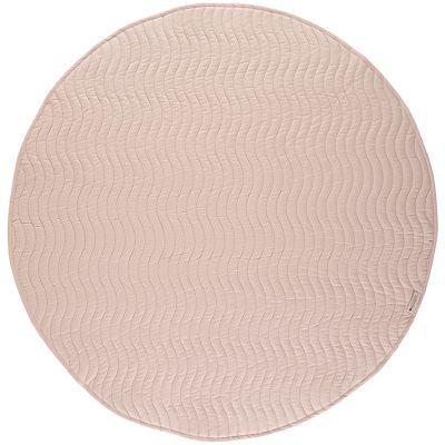 Spieldecke Kiowa Pink O 105cm Nobodinoz Mit Bildern Spielteppich Teppich Altrosa Teppich