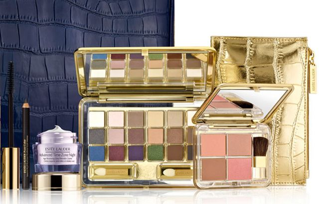 Estee Lauder Holiday 2013 Gift with Purchase | Obsession ...