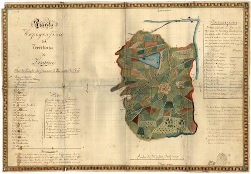 [Tra le carte] L'Archivio di Lentini, uno dei pochi archivi siciliani completamente riordinato