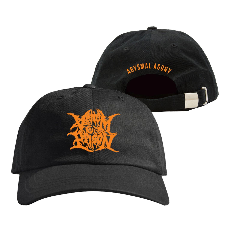 Abysmal Agony Dad Hat Venom Prison ec9cb0061b6