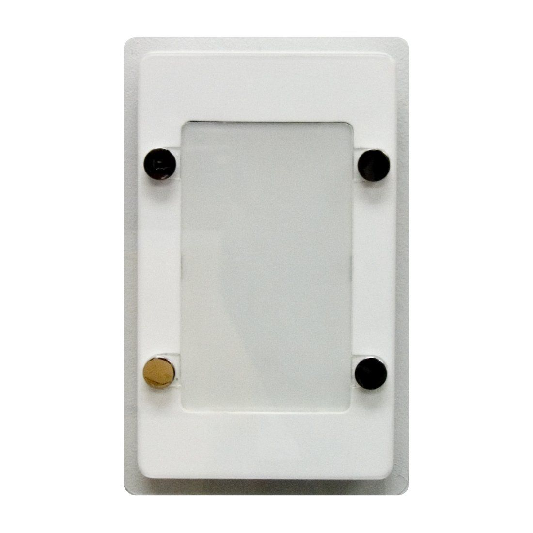 Jasco Products 1129 Led Flat Panel Automatic Night Light For The