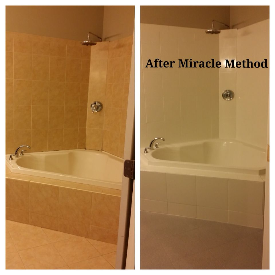 Refinishing Is A Great Way To Totally Change The Appearance Of