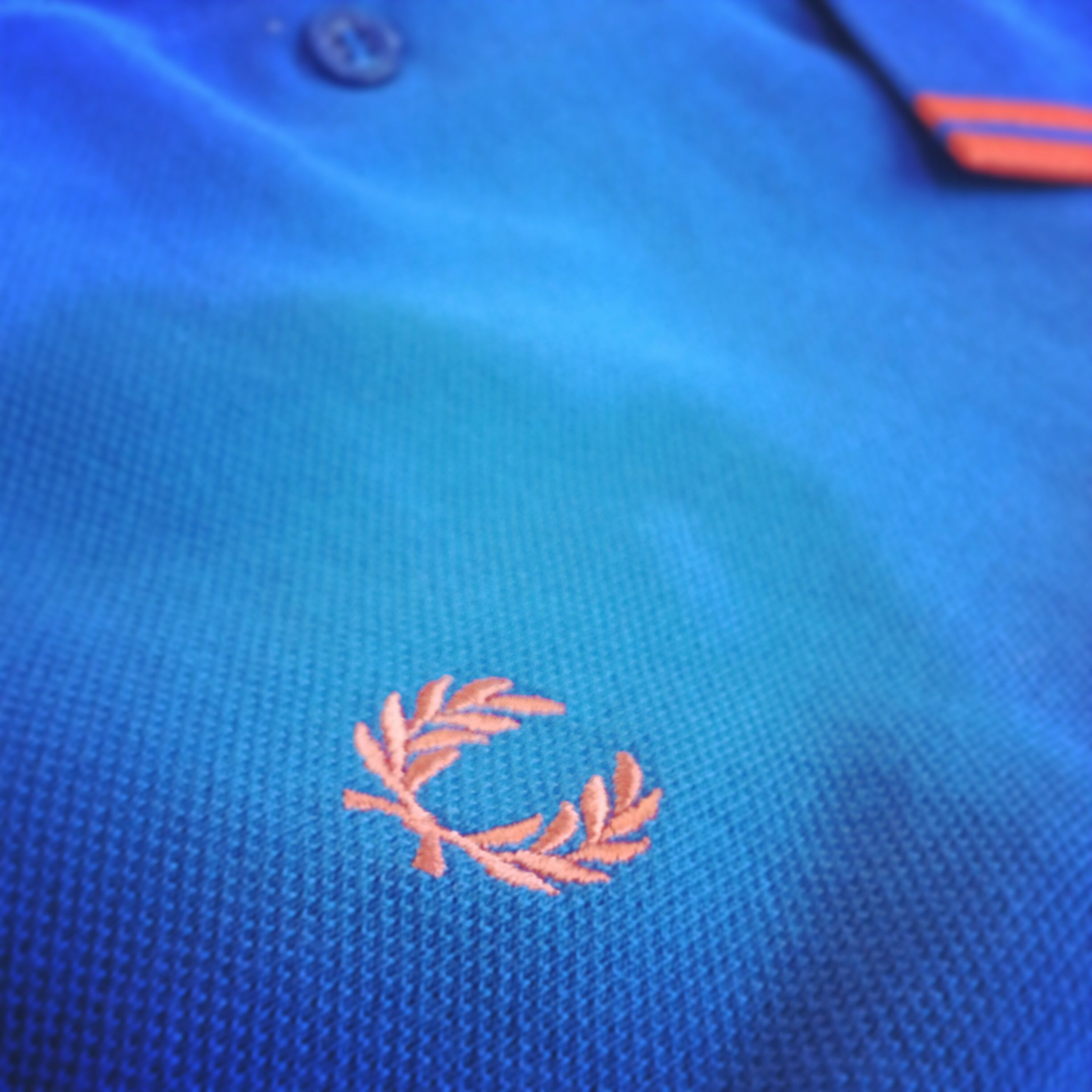 Fred Perry addicted! #fredperry