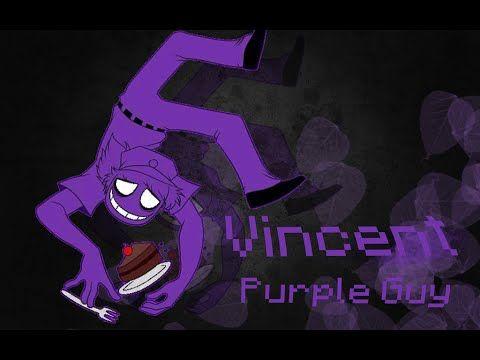 Purple Guy (Tribute) - Hide & Seek by Jonny T - YouTube