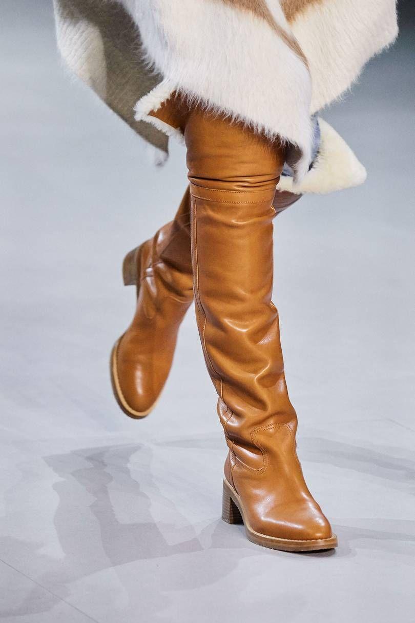 c2e134e37 Celine Autumn/Winter 2019 Ready-To-Wear | Shoes | Shoes, Fashion ...