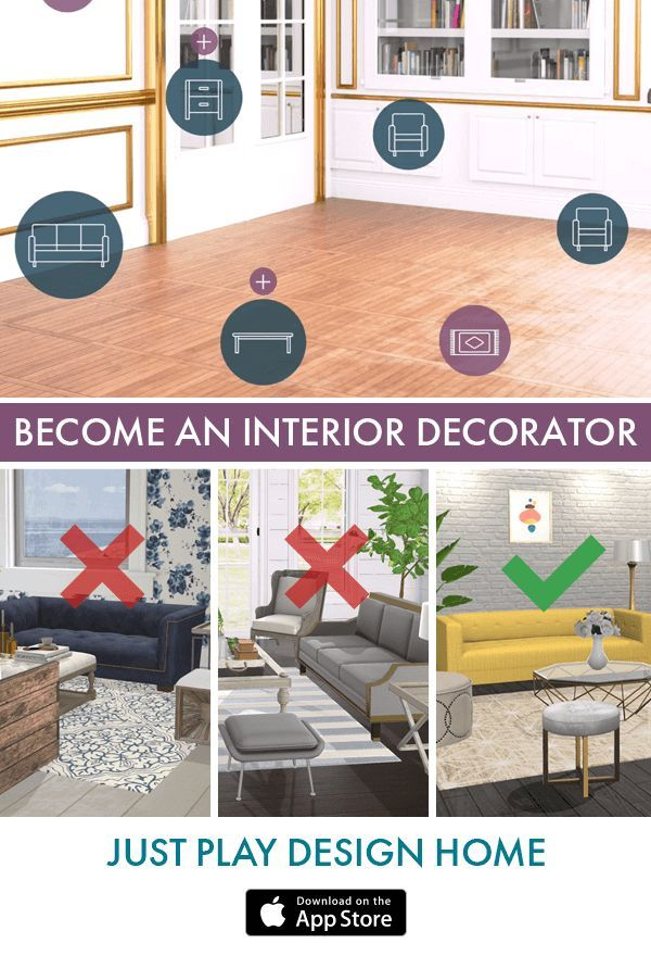Love Home Decorating Play Design Home If You Daydream About Designing Beautiful Unique Interiors For Your Many Fantastic Homes Home Decor House Design Decor