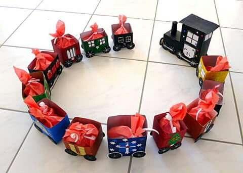 adventskalender basteln f r kinder pinterest weihnachten advent und adventskalender. Black Bedroom Furniture Sets. Home Design Ideas