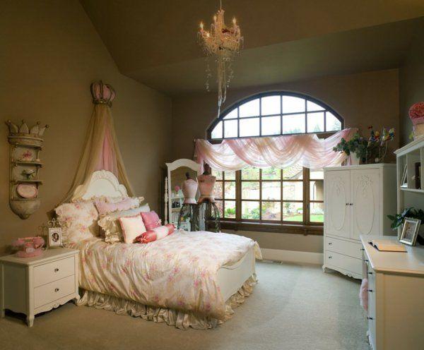 Mädchenzimmer - In die schöne Mädchenwelt eintauchen