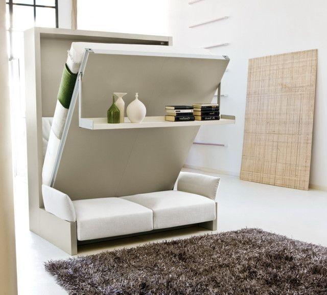 Platzsparende Möbel Ikea