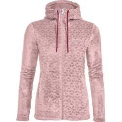 Photo of Vaude women's fleece jacket Skomer soft, size 38 in rosewater, size 38 in rosewater Vaude