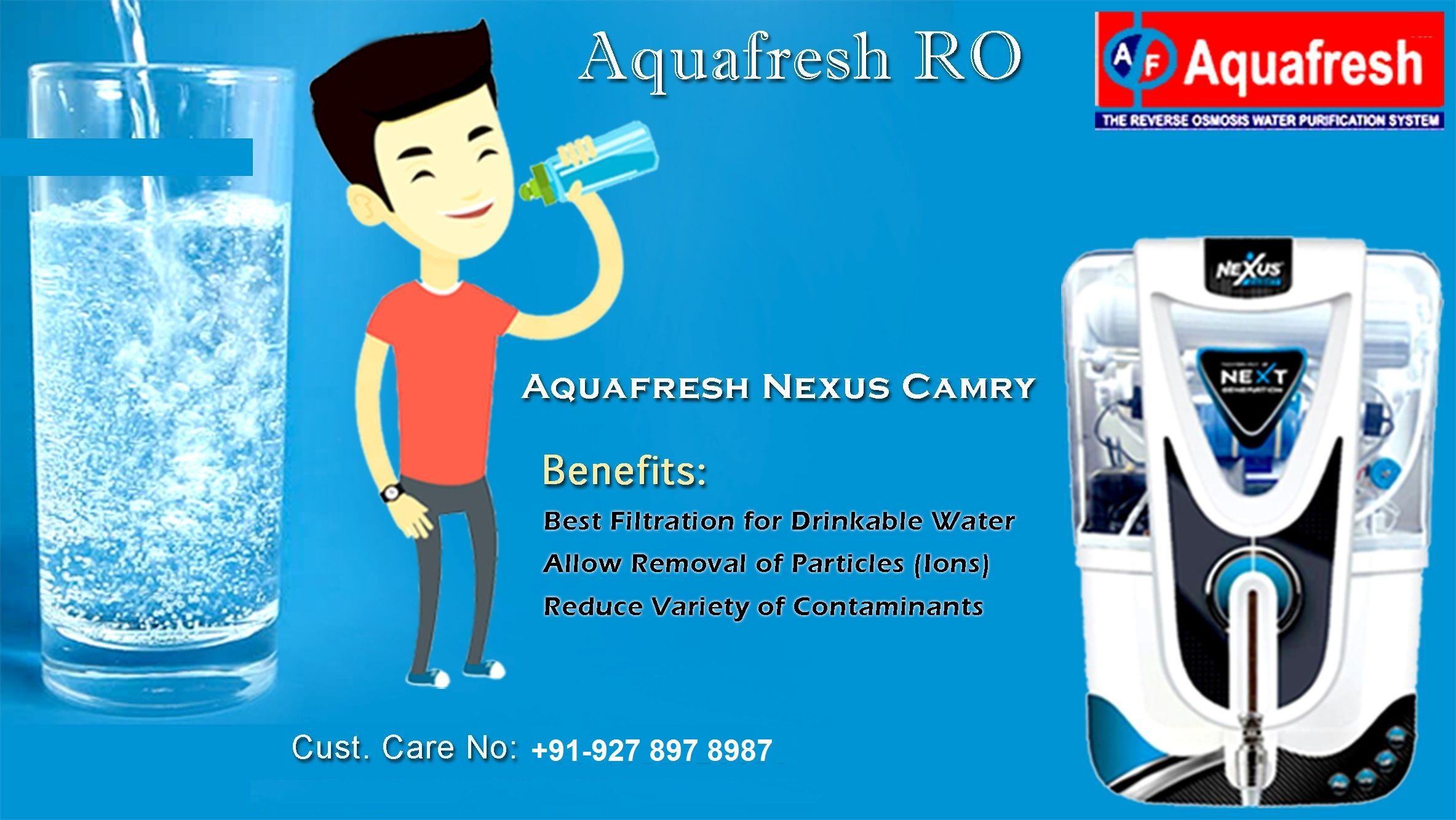 All Our Water Purifiers Are Excellent For Both Domestic As Well As Commercial Usage We Provide All Service Facilities At Aquafresh Ro Aquafresh Water Purifier
