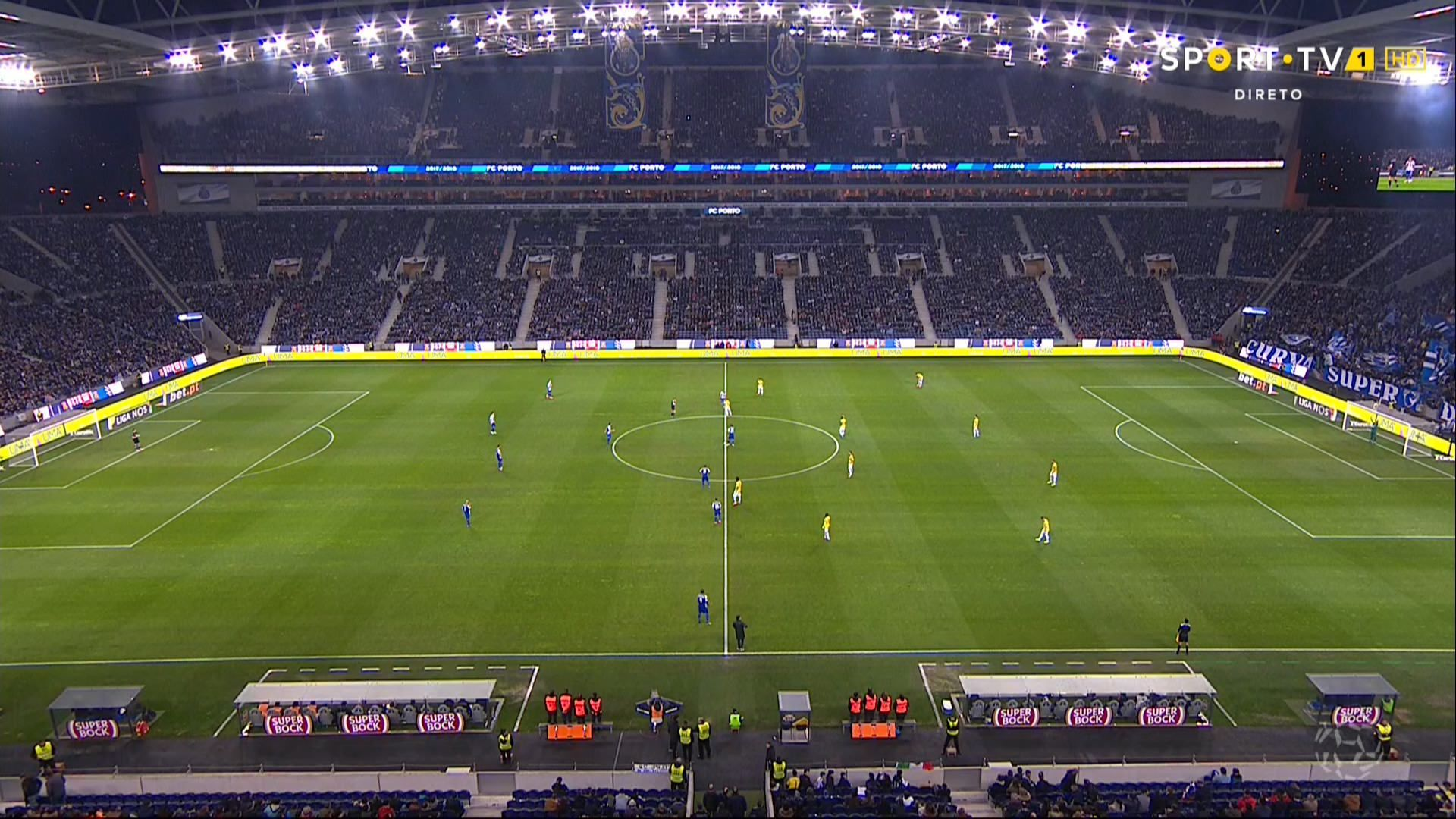 Pin on goals Portugal Liga NOS 17/18 - FC Porto vs. Boavista - 17/03/2018 Full Match http://www ...