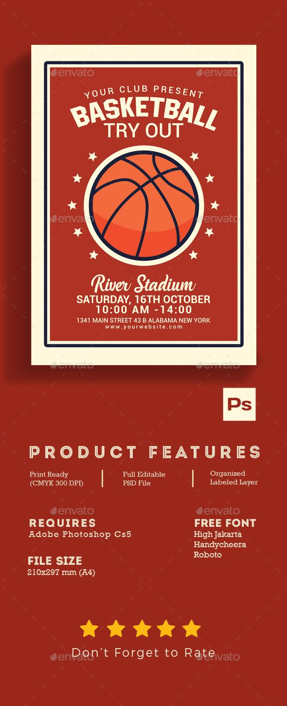 pin by fdesign nerd on basketball flyer template pinterest flyer