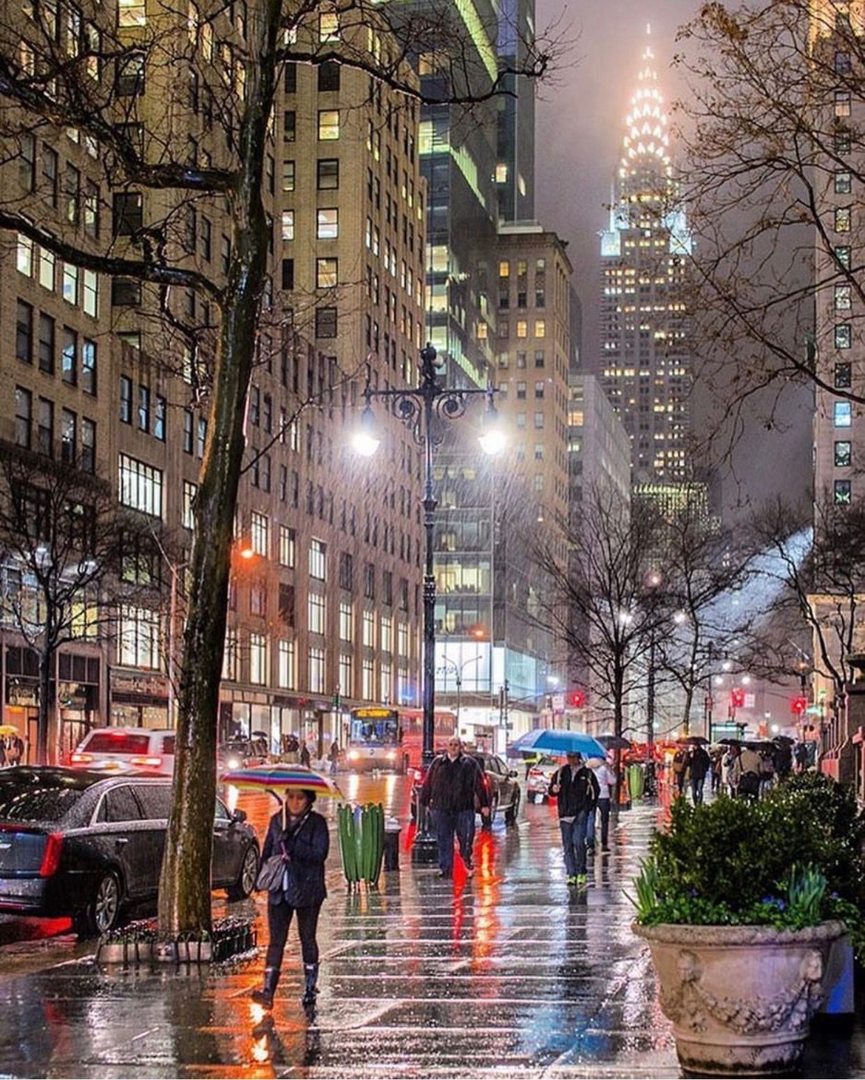 City Photography, New York Pictures