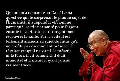 Citations Du Dalai Lama Citation Sagesse Dalai Lama Et
