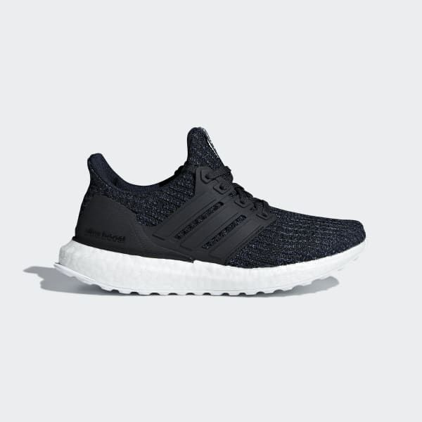 new product 0e3fc 520d4 adidas Ultraboost Parley Shoes - Blue  adidas US